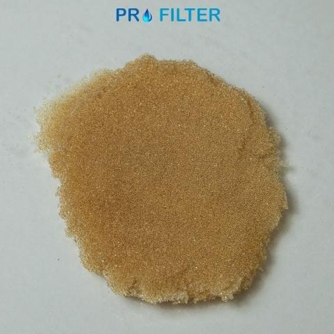 Фильтрующая загрузка Puresin PC002 (Na) (28, 3 литра)