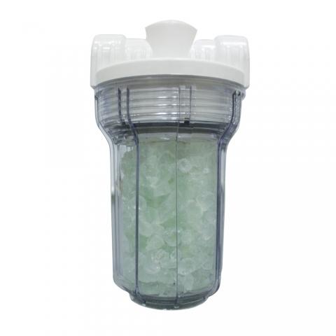 Фильтр Гейзер 1ПФД для стиральных и посудомоечных машин, бойлеров 32072