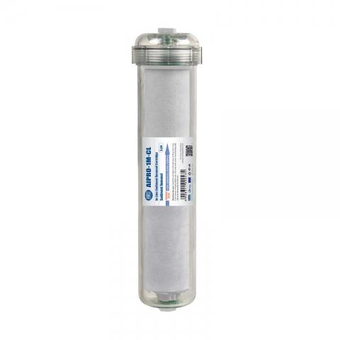 Линейный картридж Aquafilter AIPRO-1M-CL
