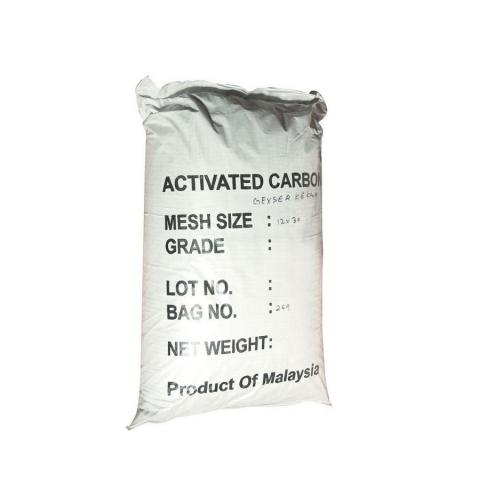 Активированный уголь Concepts Ecotech 12х30 (Малайзия) (25 кг)