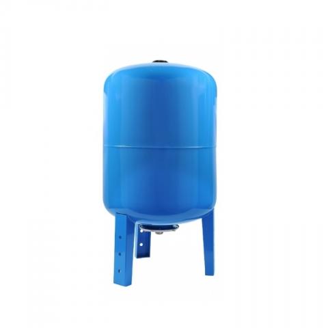 Гидроаккумулятор Unipump 80 л вертикальный (нижнее подключение)