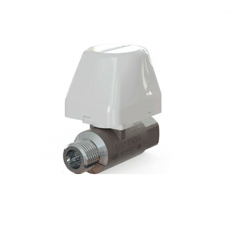 Кран Аквасторож-15 мод Эксперт АК31 (3-х контактный разъем)