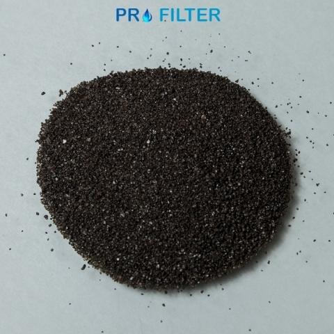 Фильтрующая загрузка Антрацит (28, 3 литра)