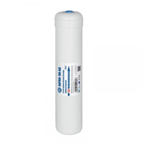 Линейный картридж Aquafilter AIPRO-1M-AQ