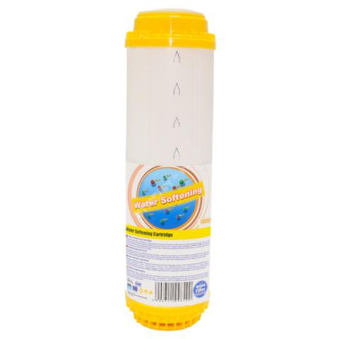 Картридж для проточного фильтра под мойку Aquafilter FCCST умягчение