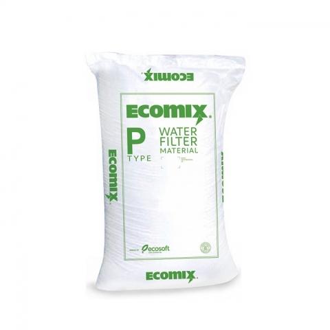 Фильтрующая загрузка Ecomix P (25 л)