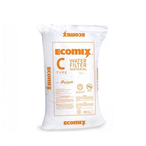 Фильтрующая загрузка Ecomix C (25 л)