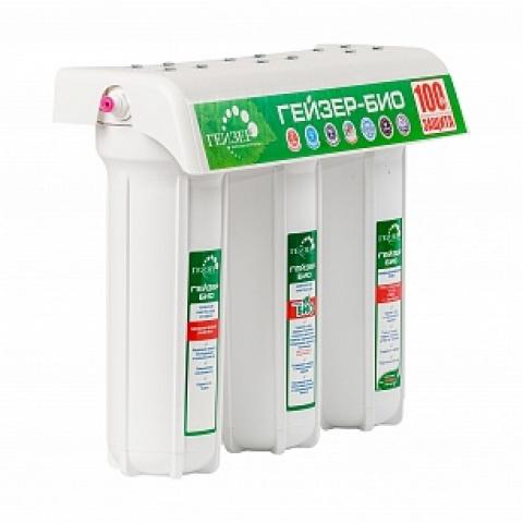 Фильтр Гейзер Био 311 (для мягкой воды) 66024
