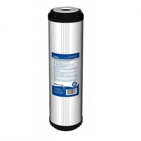 Картридж для проточного фильтра под мойку Aquafilter FCCA