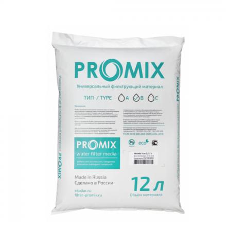 Фильтрующая загрузка Promix B (12 л) купить в Минске