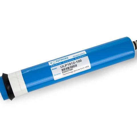 Обратноосмотическая мембрана VONTRON ULP1812- 100 GPD