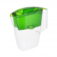 Фильтр-кувшин Гейзер Альфа 62047 зеленый