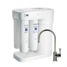 Компактный фильтр для воды Аквафор DWM 101 S Морион