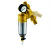 """Магистральный сетчатый фильтр Гейзер Бастион 312 3/4"""" с манометром и поворотным механизмом (d60) 7508095233"""