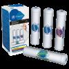 Комплект сменных картриджей Aquafilter EXCITO-CRT