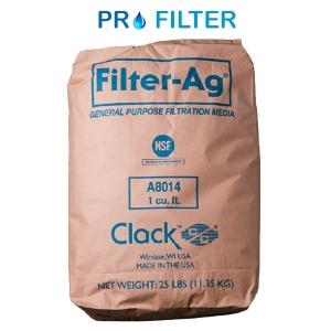 Фильтрующая загрузка Filter-Ag (28,3 литров)