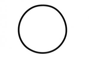 Кольцо уплотнительное 135-145-58 для КВФБ