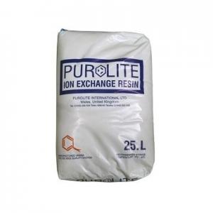 Анионообменная смола Purolite A-860 (25 л)