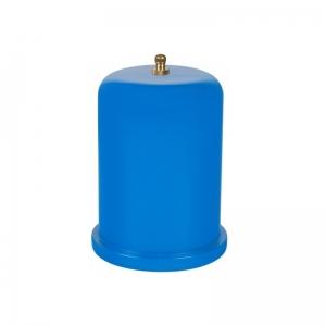 Гидроаккумулятор Unipump 2 л вертикальный