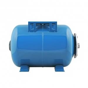Гидроаккумулятор Unipump 80 л горизонтальный