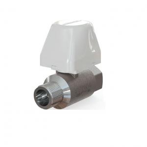 Кран Аквасторож-20 мод Эксперт АК32 (3-х контактный разъем)