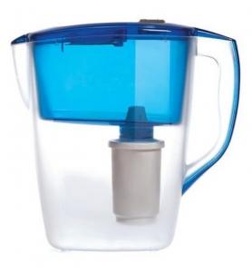 Фильтр-кувшин Гейзер Орион 62045 синий