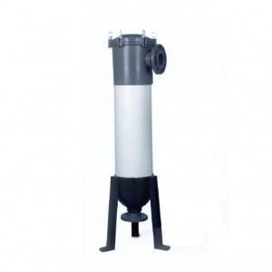 Корпус мешочного фильтра HXP-BF-1-2B2 (пластик)
