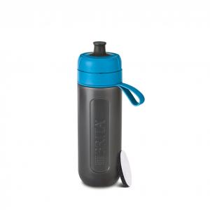 Фильтр-бутылка Brita Fill and Go Active синяя