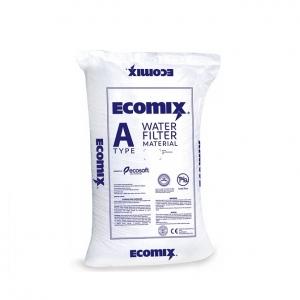 Фильтрующая загрузка Ecomix A (25 л)