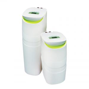 Гейзер AquaChief 1017 Cabinet (комплексная очистка) катионит
