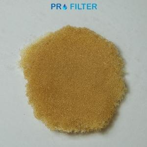 Ионообменная смола ПЮРЕЗИН ТС007FG (Na+) (25 л) Puresin