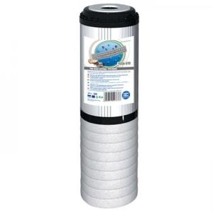 Картридж для проточного фильтра под мойку Aquafilter FCCA-STO
