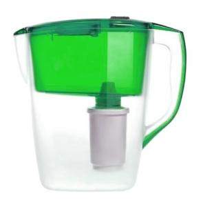Фильтр-кувшин Гейзер Орион 62045 зеленый