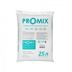 Фильтрующая загрузка Promix C (25 л)