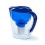 Фильтр-кувшин Гейзер Аквариус 62025 синий