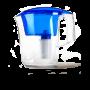Фильтр-кувшин Гейзер Дельфин синий 62035