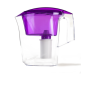 Фильтр-кувшин Гейзер Дельфин фиолетовый 62035