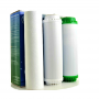 Комплект сменных картриджей Aquafilter FP3-K1-CRT