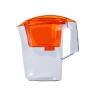 Фильтр-кувшин Гейзер Аквилон 62042 (оранжевый)