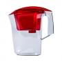 Фильтр-кувшин Гейзер Аквилон 62042 (красный)