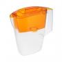 Фильтр-кувшин Мини (300 серия) 62046 оранжевый