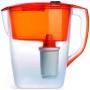 Фильтр-кувшин Гейзер Орион 62045 оранжевый